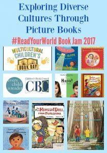 Exploring Diverse Cultures Through Picture Books