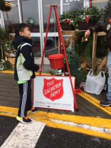 25 Random Acts of Kindness Advent Calendar