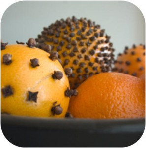 Clove Fruit