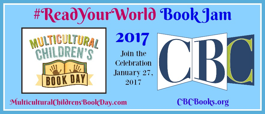 #ReadYourWorld Book Jam 2017 with CBC