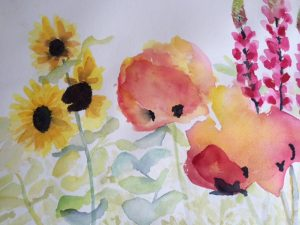 Watercolor Kit Gift Guide