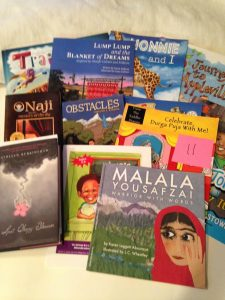 Multicultural Children's Book Day Twitter Party: Book Bundle Giveaway #11: