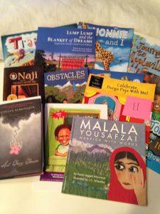 MCBD Book Bundle Giveaway #11: