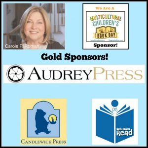 Gold Sponsors Multicultural Children's Book Day 2017