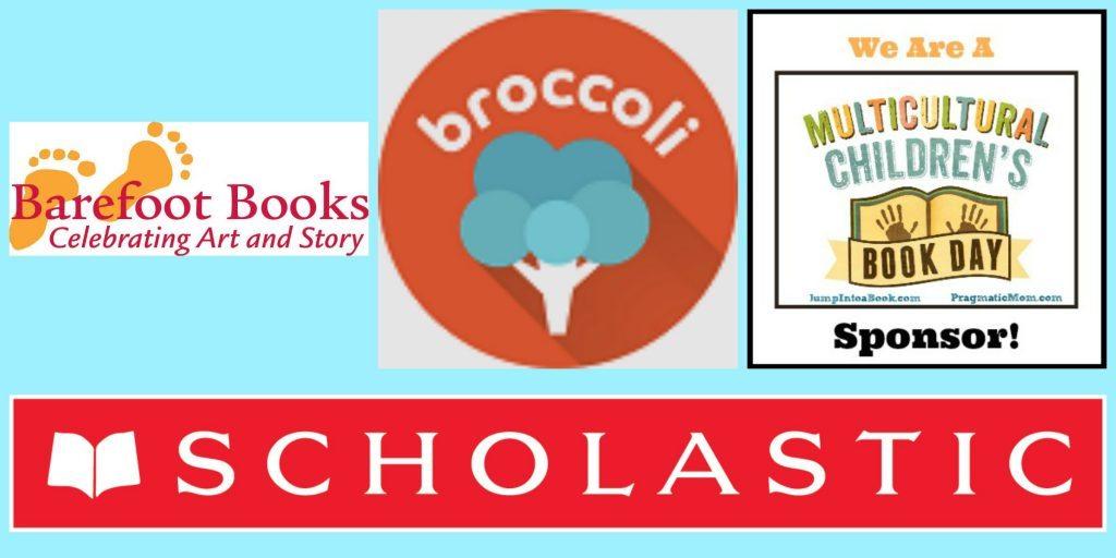 Multicultural Children's Book Day 2017 Update