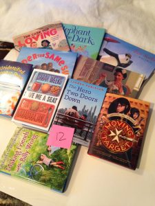 Multicultural Children's Book Day Twitter Party: Book Bundle Giveaway #12 Grand Prize Bundle: Sponsored by Scholastic