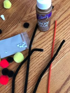 Brush Bots: DIY Toothbrush Robots
