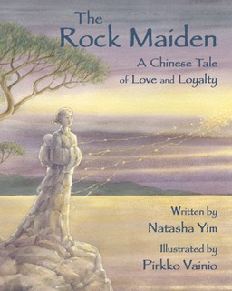The Rock Maiden by Natasha Yim