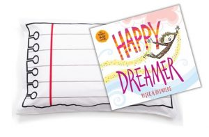 Happy Dreamer Prize Pack