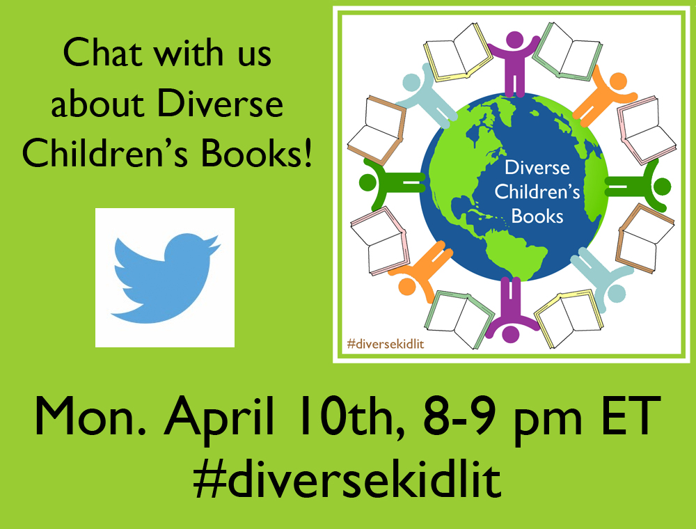 Diverse KidLit Twitter Party