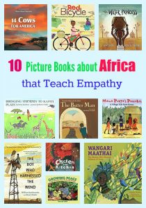 10 Picture Books About Africa That Teach Empathy