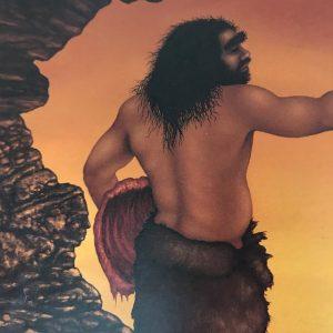 Jerry Pallotta hidden in The Extinct Alphabet Book Ralph Masiello