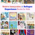 Modern Immigration Books for Kids