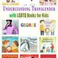 Understanding Transgender with LGBTQ Books for Kids
