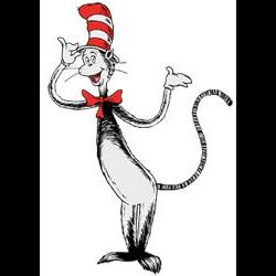 The Cat in the Hat blackface racism