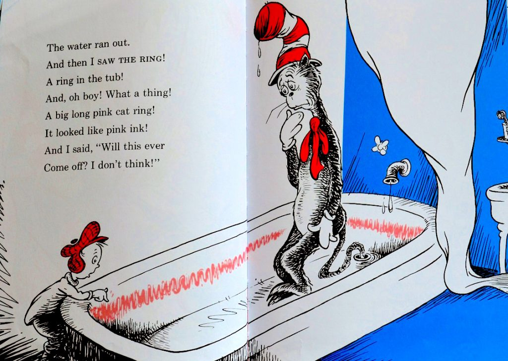 Dr Suess Racism racist