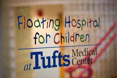 Floating Hospital for Children