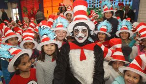 Cat in the Hat blackface racism
