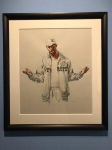 Harlem Art Exhibit