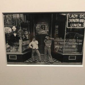 Harlem: Found Art