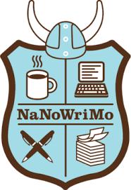 National Novel Writing Month, NaNoWriMo