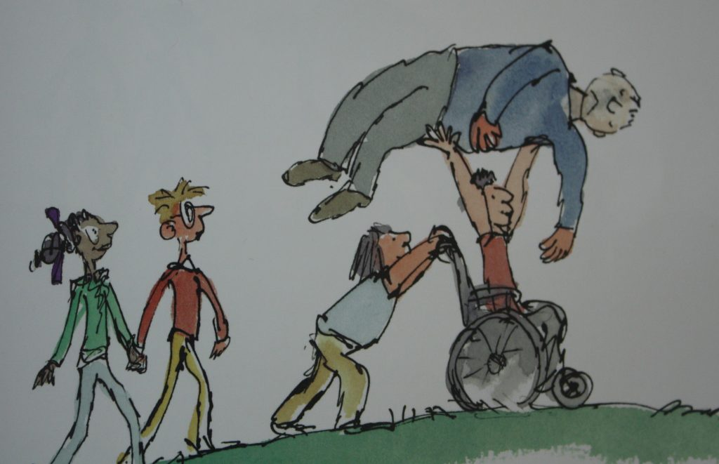 picture books with kids who have physical disabilities