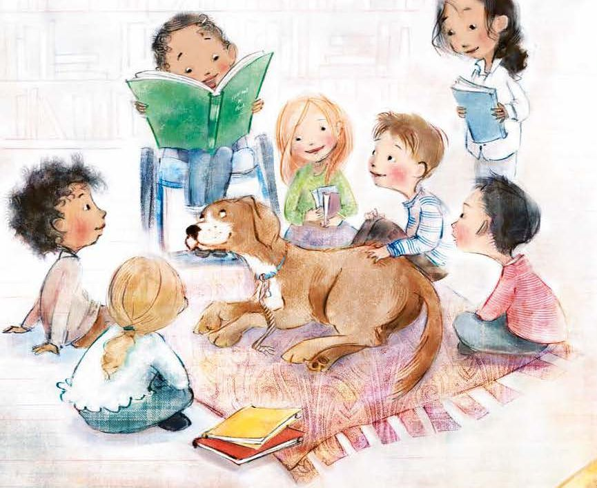 where are kids in wheelchair picture books?