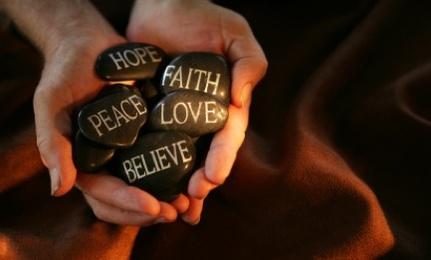 Easy Ways to Stay Spiritual