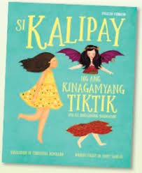 Kalipay and the Tiniest TikTik: A Cebuano Tale