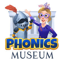 Phonics Museum App
