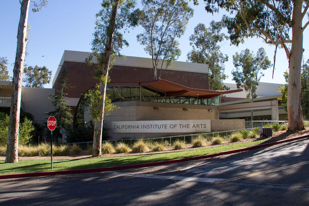 California Institute of the Arts: CalArts