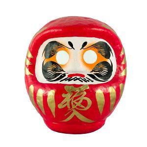 Daruma doll Japanese culture