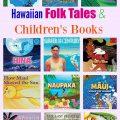 Hawaiian Folk Tales & Children's Books