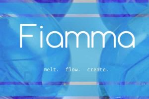 Fiamma Glass
