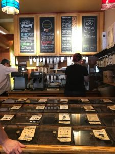 coffee roasters Providence