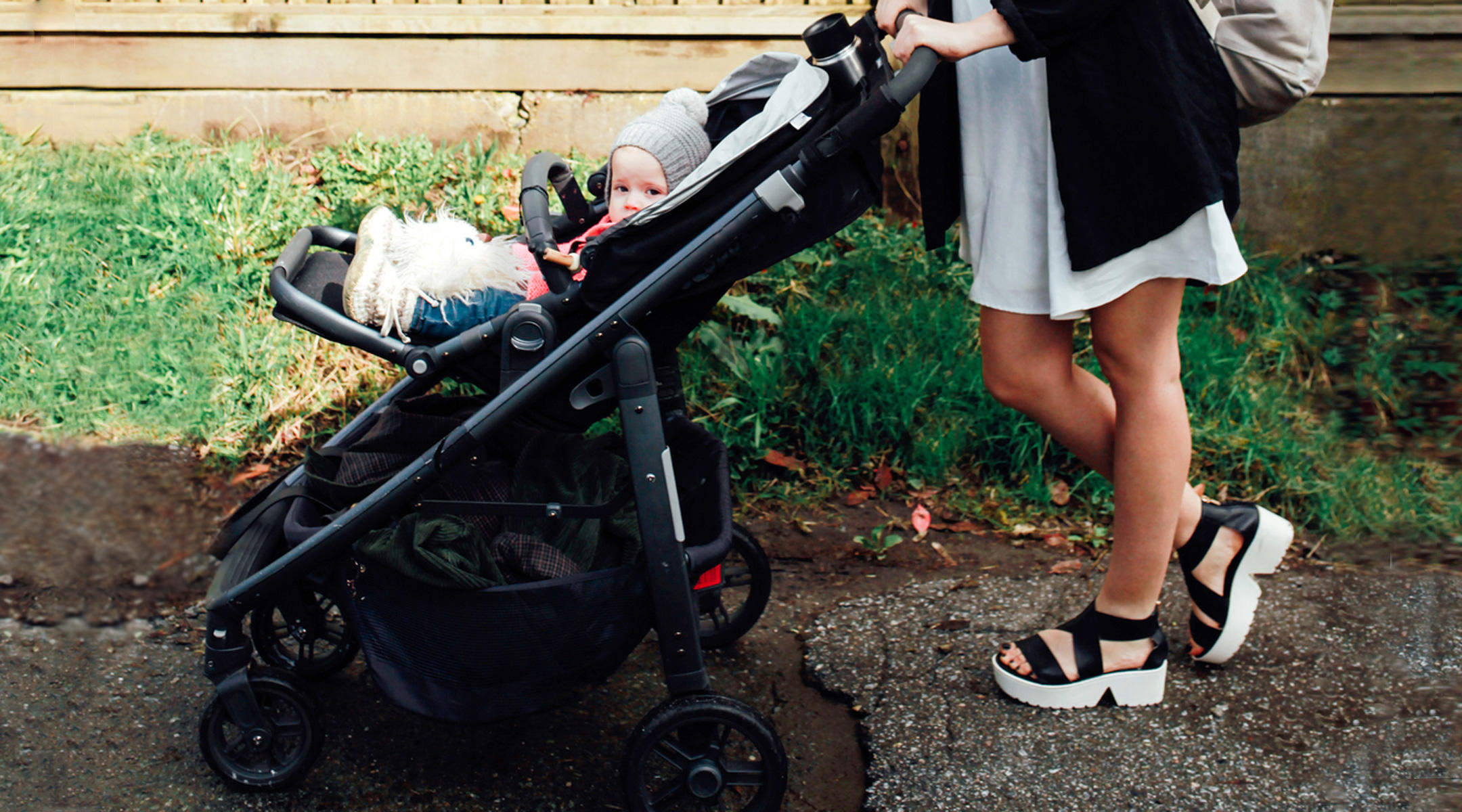 How to Purchase the Best Stroller for Your Family's Needs – 5 Questions