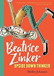 Beatice Zinker