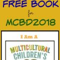 Multicultural Children's Book Day free book for Reviewers