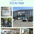 California College of the Arts (CCA) Visit