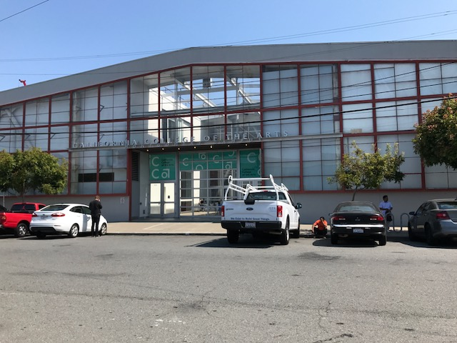 California College of Arts (CCA)