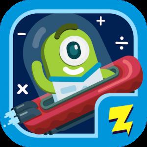 Zapzapmath App