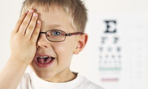 How to Protect Your Kid's Eyes - 5 Trusty Tips
