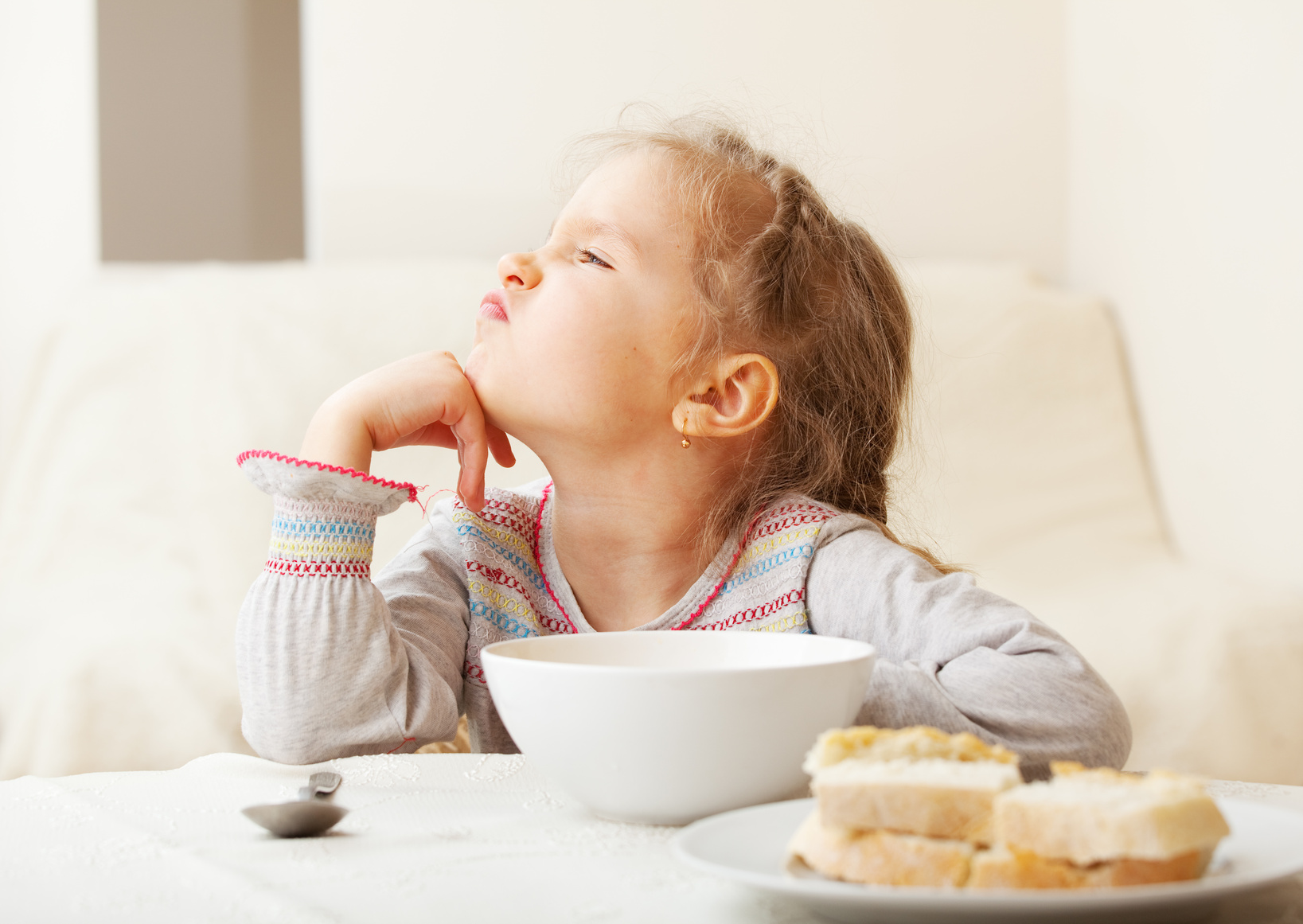 How to Guard Your Child from Developing Eating Disorders
