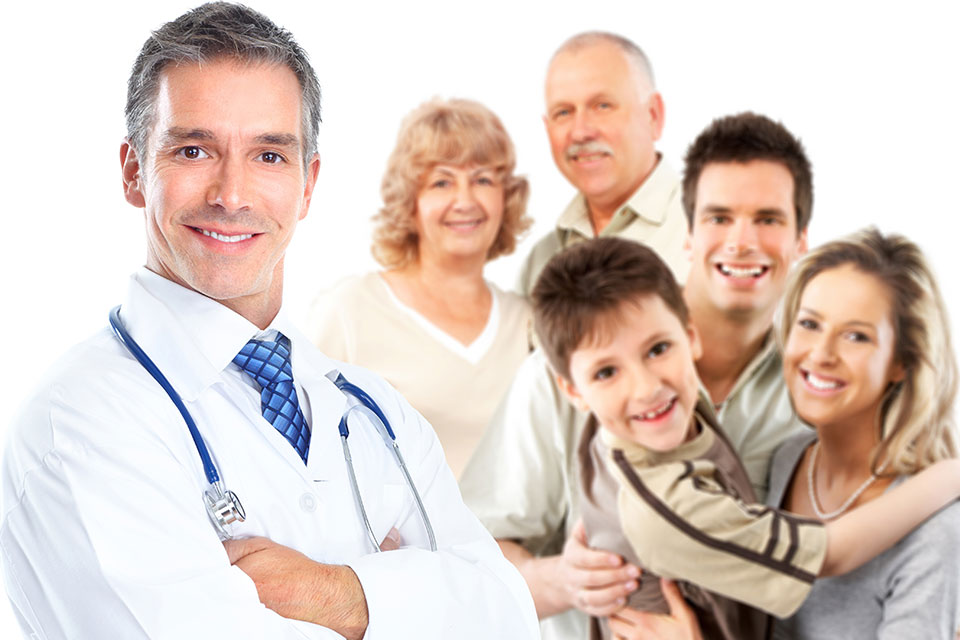 A Health Tune-up for the Whole Family