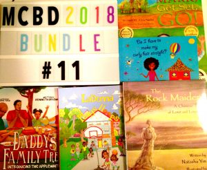 Book Bundle Prize for Q11