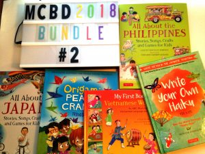 Book Bundle Prize for Q2
