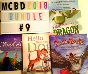 Book Bundle Prize for Q9
