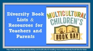 Diversity Book Lists and Activities