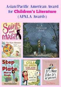 Asian/Pacific American Award For Literature (APALA Awards)
