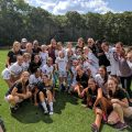 Team Impact and Boston College Women's Soccer Team